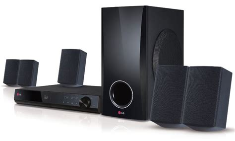 lg 5 1 channel home theater with smart tv apps