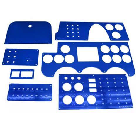 donzi boat parts ebay livorsi donzi 43 blue blank boat dash panel kit dp43t ebay