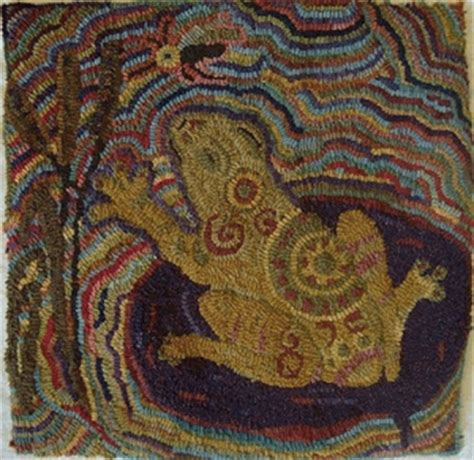 smith rug hooking patterns rug hooking kits