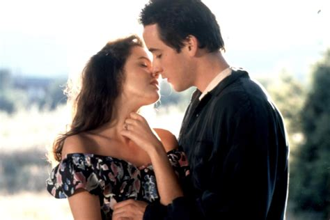 kiss biography movie so romantic the 10 best movie kisses
