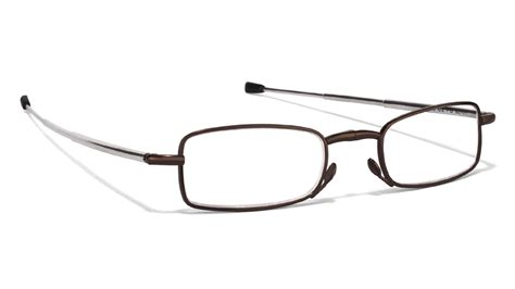 buy vincent vc 0049 brown silver c2 reading