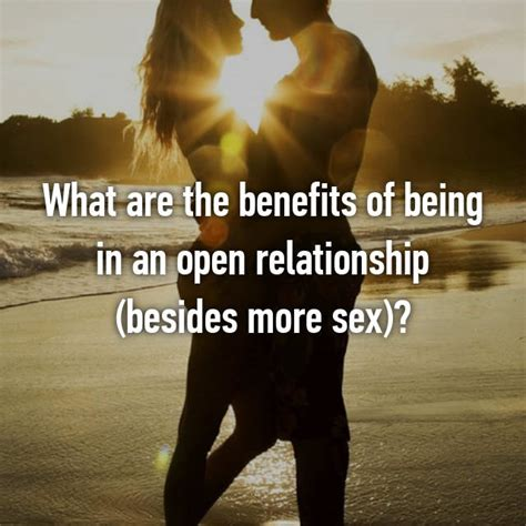 8 Pros Of Being In A Term Relationship by Here Are 19 Reasons Why Being In An Open Relationship Is