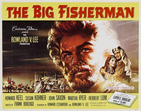 film it drogówka big fisherman the