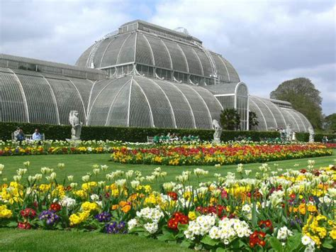 Kew Gardens London Free Tours By Foot Kew Botanical Garden