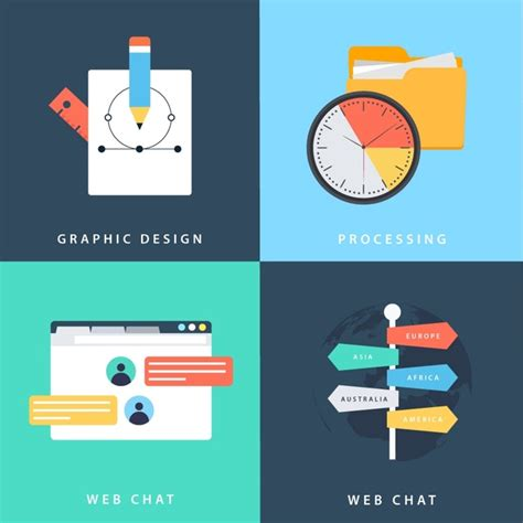app design elements vector vector web design for free download about 1 070 vector