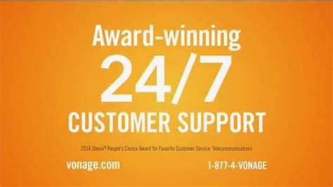vonage home phone service tv commercial ispot tv
