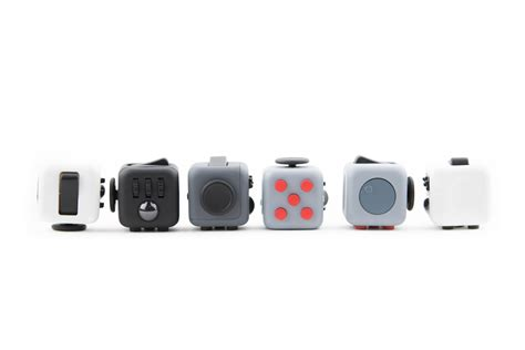 Cool Knife Block by Fidget Cube The Awesomer