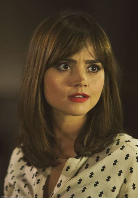 doctor who hairstyles hair cut hair pinterest dr who my hair and fringes