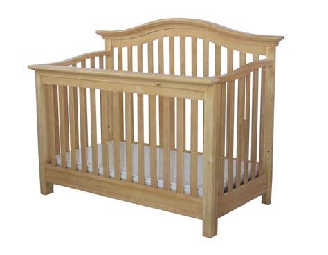 Baby Crib Wood Crib Baby Wooden Tierra Este 8537