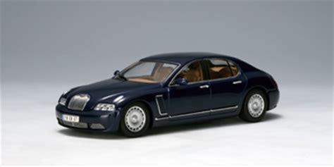 bugatti eb218 autoart bugatti eb218 blue notte perlato 50931 in 1