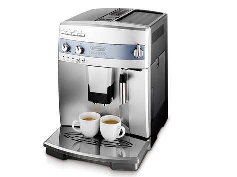 machine a cafe a grain delonghi magnifica