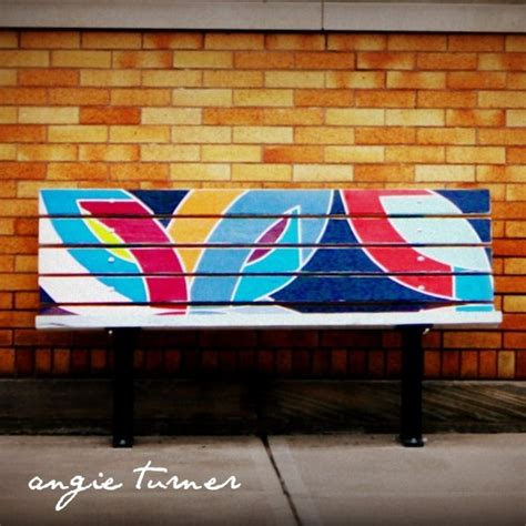 painted bench ideas 17 best images about craftea bench ideas on pinterest studios slug and park benches
