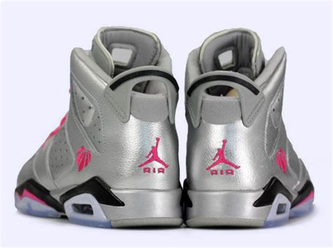 new valentines jordans quot valentines day quot air 6 retro gs sneakernews