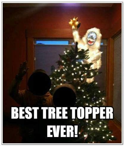 bumble christmas tree topper bumble tree topper time trees and tree toppers