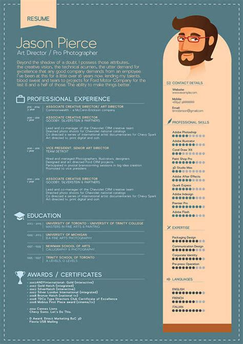 Cv Theme Free 2014 by 19 Free Professional Resume Templates 2014