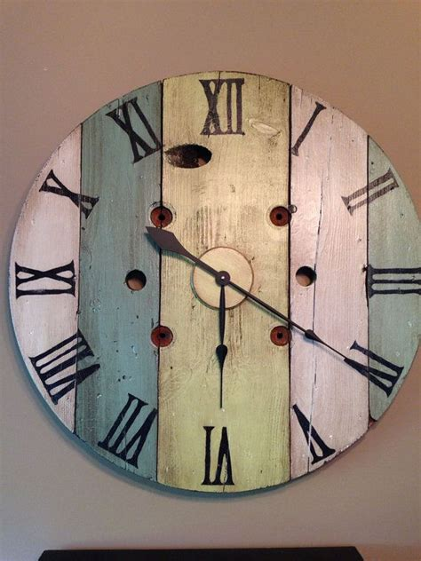 diy clock projects 17 diy wall clock designs that can beautify your home s diy