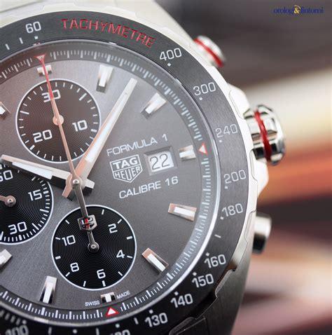 Tagheuer F1 Cal 16 tag heuer s formula 1 cal 16 44mm chrono steel
