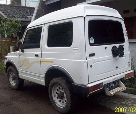Harga Katana 100 pasang iklan mobil bekas dijual mobil suzuki katana thn