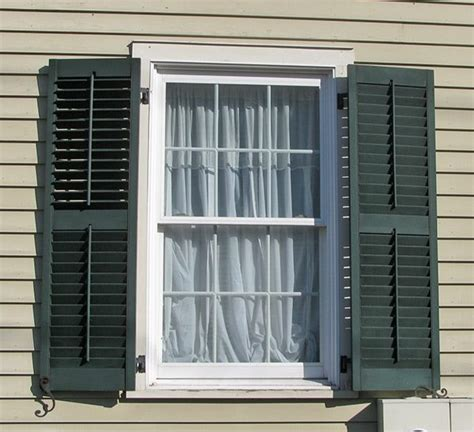 Shutters Sale All About Exterior Window Shutters