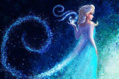 zeichentrickfilm frozen foto die eisk 246 nigin v 246 llig unverfroren magie queen elsa