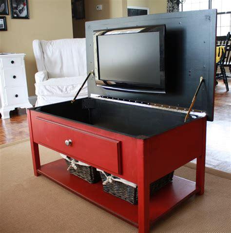 table for tv in bedroom 15 genius bedroom storage ideas
