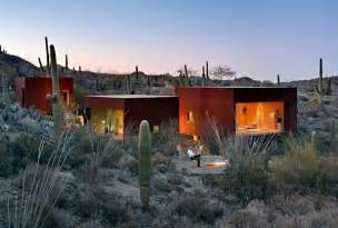 nomad homes home in arizona the desert nomad house