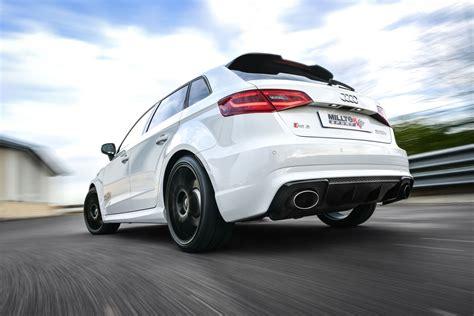 Audi Rs 3 Sportback by 2015 Audi Rs 3 Sportback