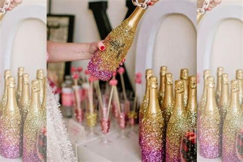 garrafa decorada lilás os melhores artesanatos garrafas decoradas