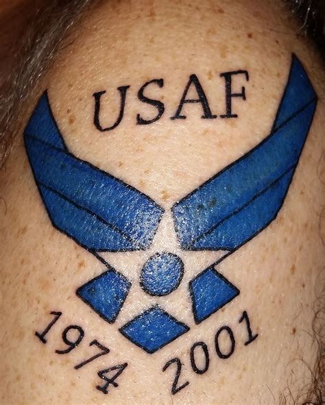 air force tattoos 27 best air for images on air