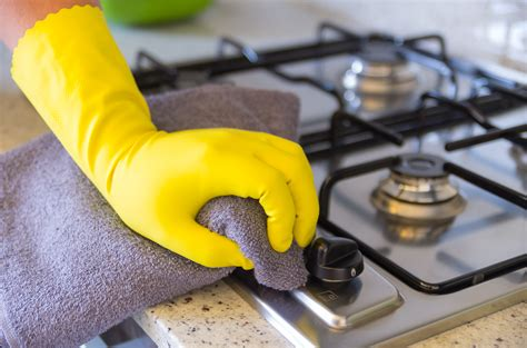 Kitchen Cleaning Your Kitchen Needs These Cleaning Tools For Your Sanity