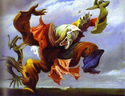 imagenes surrealistas max ernst surrealisme eline