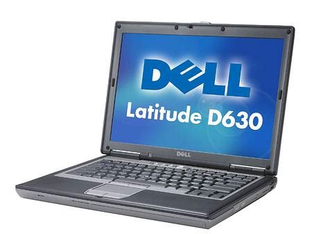 Laptop Dell D630 dell latitude d630 notebookcheck org