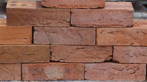 Handmade Clay Bricks - amide seeks ban on clay bricks import launches n4 5b