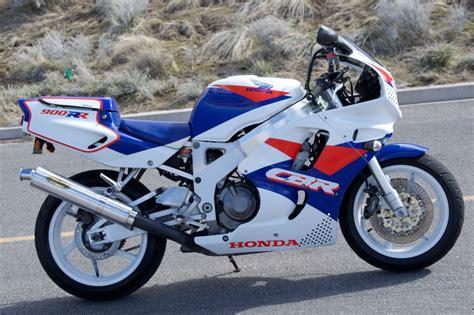 honda cbr 900 rr obtainable 1993 honda cbr900rr rare sportbikes for sale