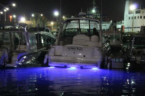 portable underwater boat lights underwater boat light dg s underwater dock lighting