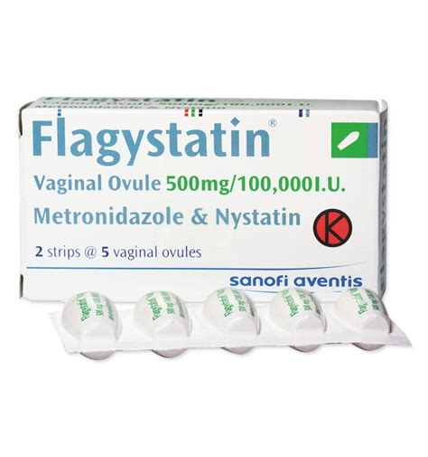 Obat Flagystatin flagystatin dosage information mims indonesia