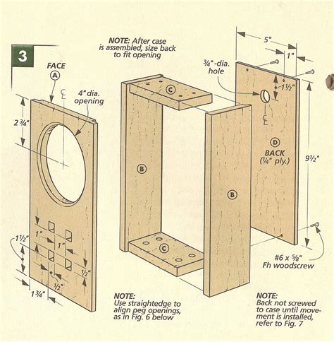 projects files  eagle lake woodworking