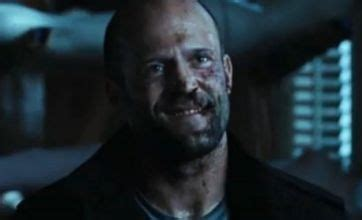 every jason statham movie punch ever metro news jason statham and robert de niro pack a punch in first