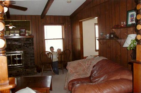 wood paneling makeover wood paneling makeover an idea for the walls best house