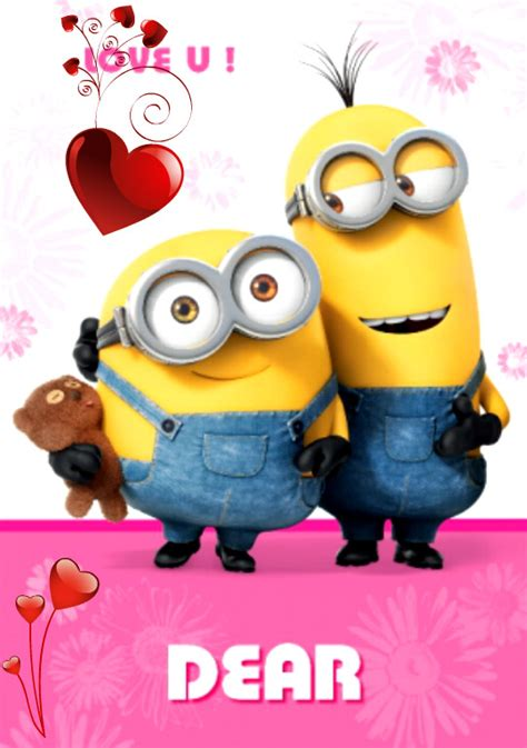 happy birthday minions wallpaper gallery