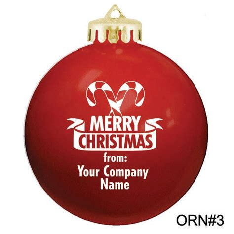 logo christmas ornaments my blog