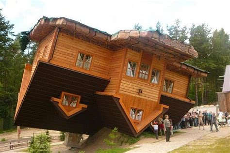 looking for houses 7 weird looking houses news style
