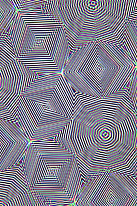 tumblr pattern ideas 3d illusion pattern tumblr