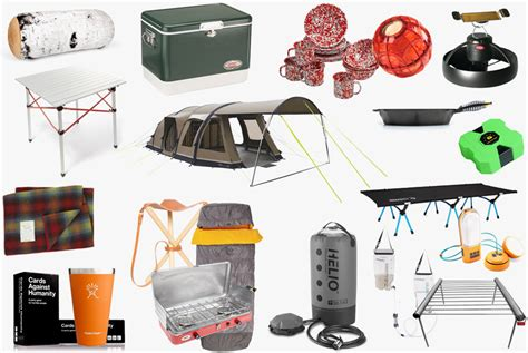 The Ultimate Camping Gear Guide   Gear Patrol