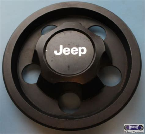 Jeep Center Caps 1403 Center Cap 15 Quot 84 02 Jeep Comanche