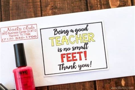 Pedicure Gift Card - 17 best images about church on pinterest interview teaching and popcorn