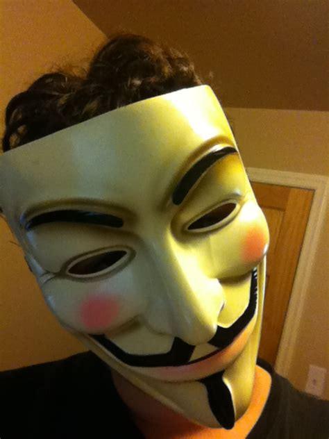 Meme Mask - 9gag meme mask