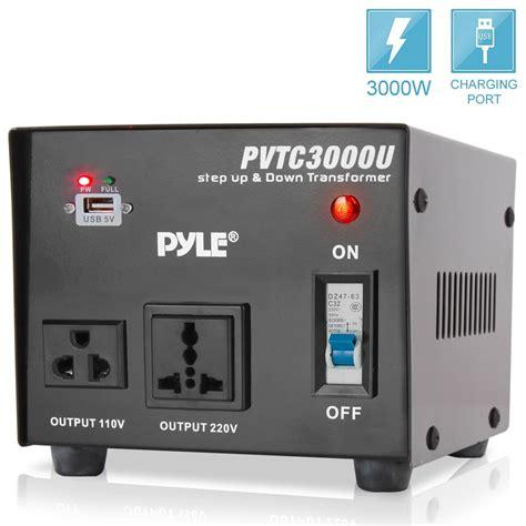pylemeters pvtcu tools  meters power supply