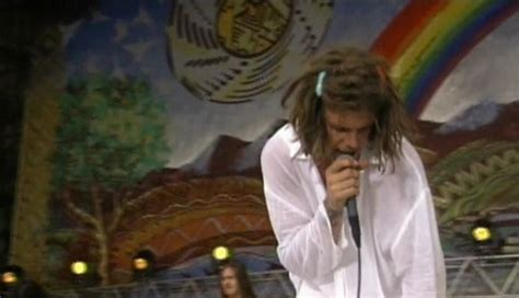 one died simply blind melon live woodstock 1994