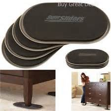 Furniture Moving Pads For Hardwood Floors by Ez Home Garden Ebay